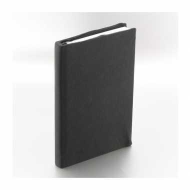 1 schoolboeken cover zwart a5