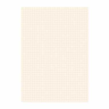 25 vel millimeter papier blok 10094202