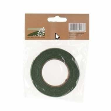 Bloemen tape/band 1,3 cm breed