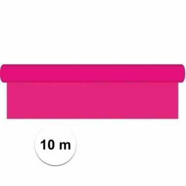 Boeken kaften rol roze papier 10 meter