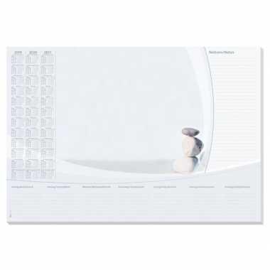 Bureau beschermer van papier 30 vellen 59.5 x 41 cm