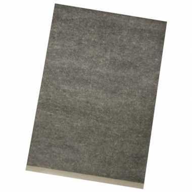 Carbon overtrek papier a4 formaat 20 vellen