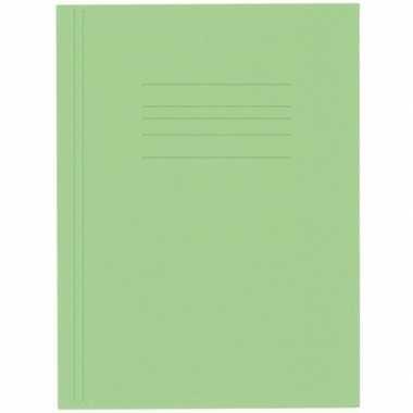 Folio dossiermap kangaro groen