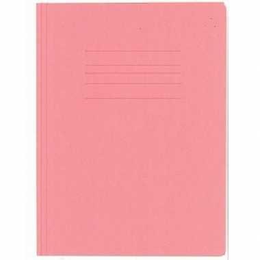 Folio dossiermap kangaro rood
