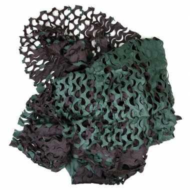 Klein camouflage net