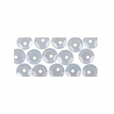 Kristalen pailletten 500 stuks