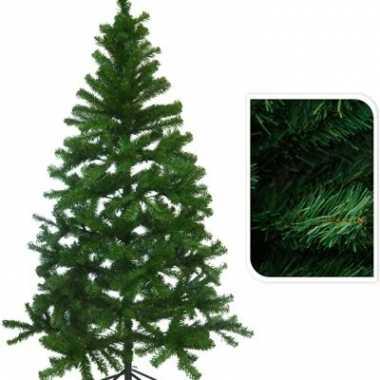 Kunst Kerstboom Voordelig Model 180 Cm Hobbyzoldertje Nl