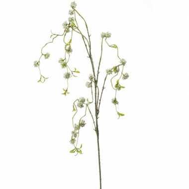 Kunstbloemen wilgen bloesem105 cm