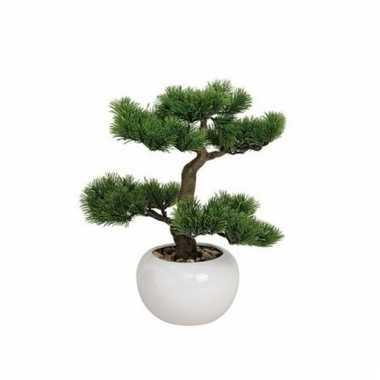 Kunstplant japanse bonsai 38 cm type 1