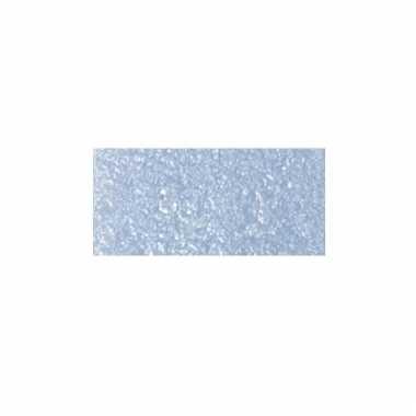 Mozaiek steentjes lichtblauw 50 gram