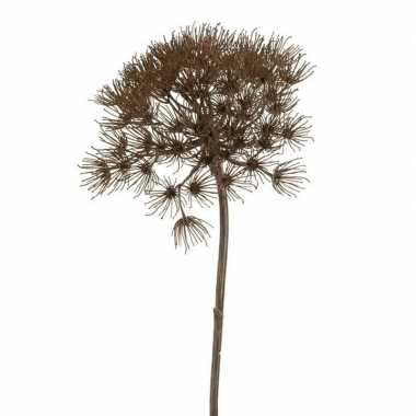 Nep planten berenklauw 80 cm decoratie