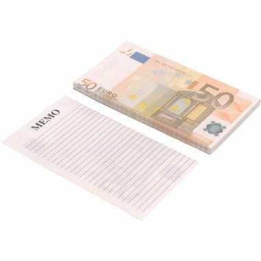 Nepgeld briefjes van 50