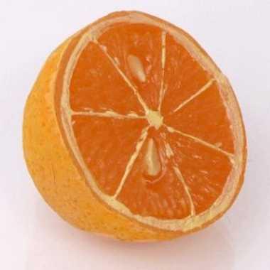 Neppe halve citroen