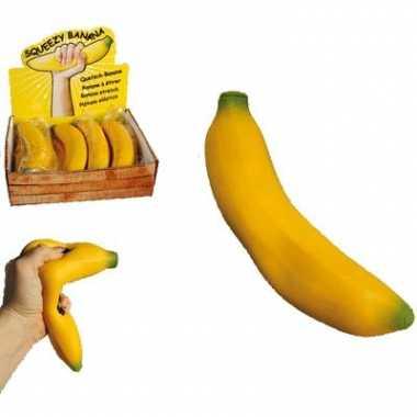 Uitrekbare banaan van 20 cm