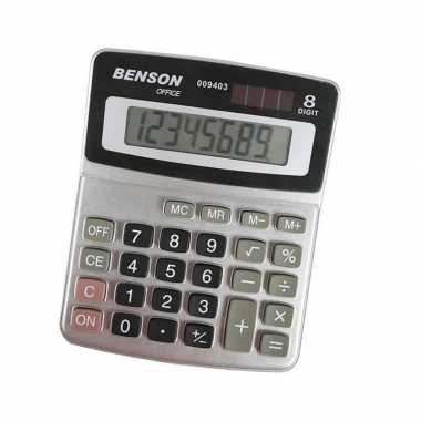 Voordelige basic calculator / rekenmachine