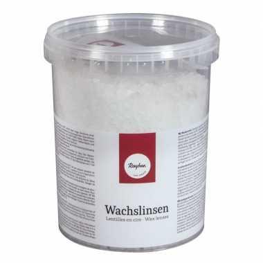 Zelf kaarsen maken met paraffine 800 gram