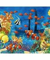 3d koelkast magneetje onderwaterwereld
