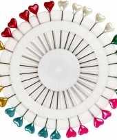 Gekleurde speldjes 150 stuks