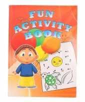 Kinder funboeken type 3 10095947