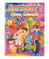 Kinder funboeken type 4