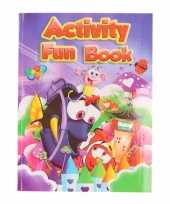 Kinder funboeken type 5