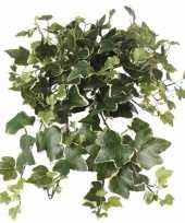 Kunstplant klimop hedera gala 48 cm voor buiten gebruik